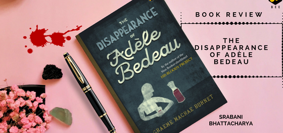 book review-adele bedeau